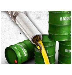 Leilão de biodiesel complementar negocia 8,5 mi litros; preço salta 25%