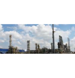 Três grupos disputam refinaria da Petrobras no PR